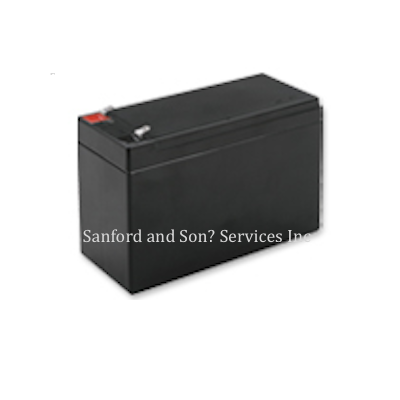Liftmaster 485lm Everchargetm Battery Backup System Allows You To