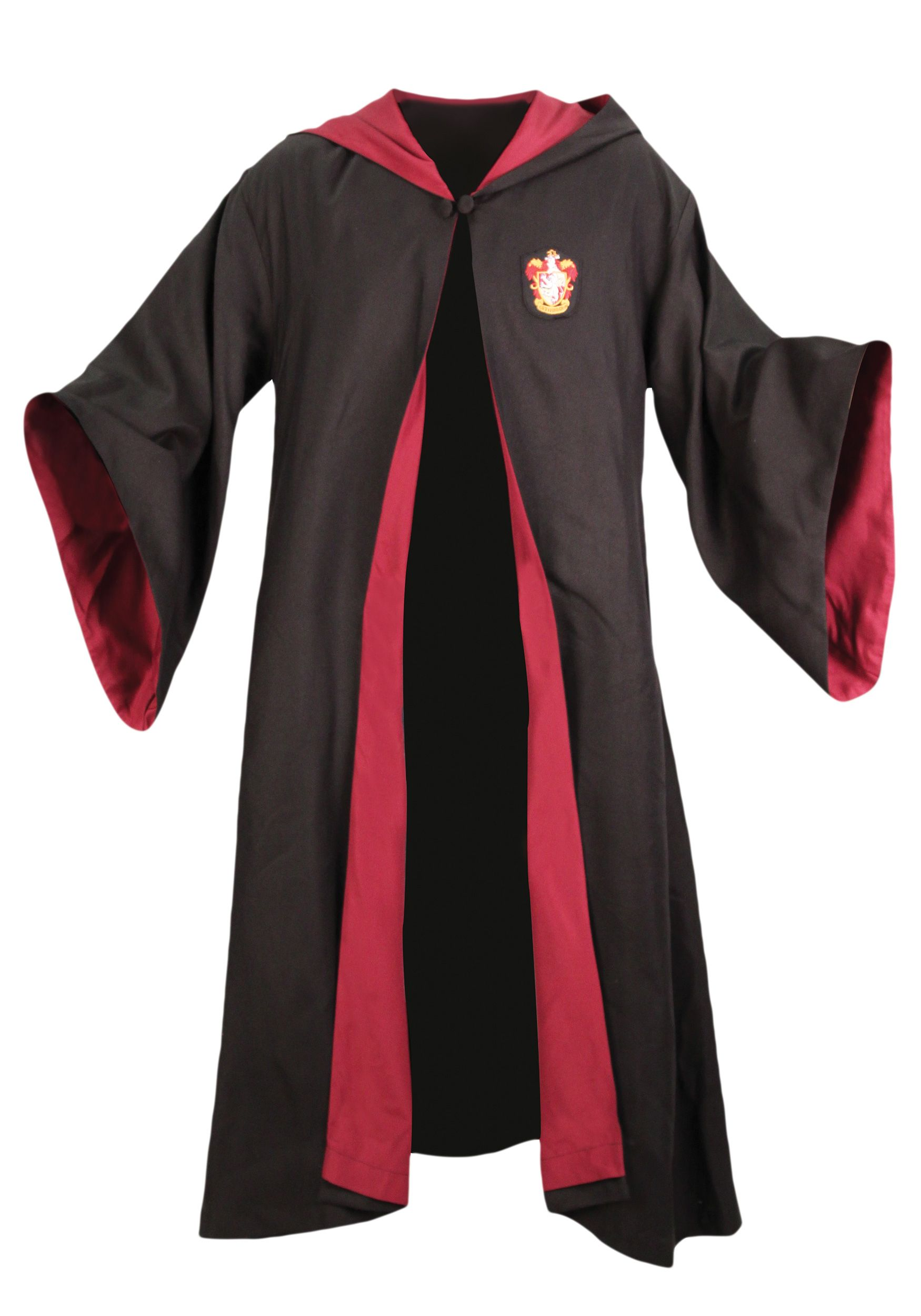 Oh man, I\'d love to have this robe for my Gryffindor student cosplay ...
