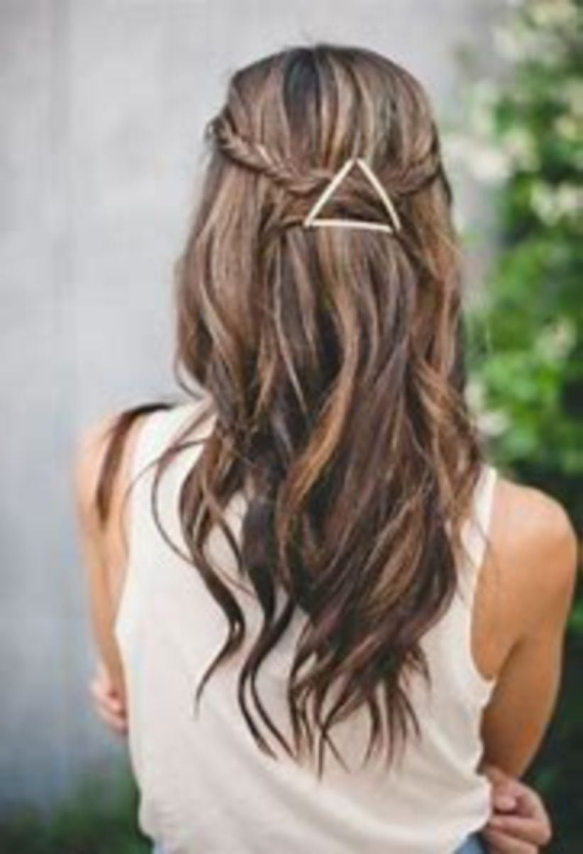 Cool cute and easy summer hairstyles for long hair clothme