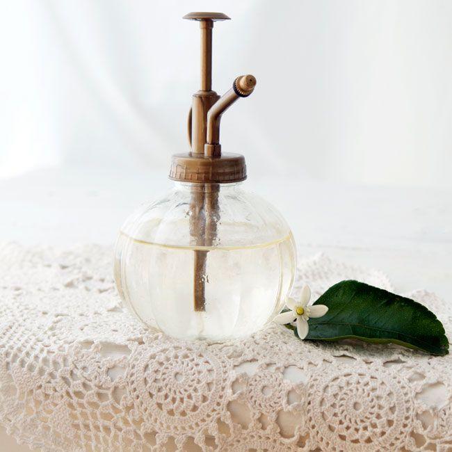 HOME SPA SATURDAY: Lavender Lemonade Body Spray