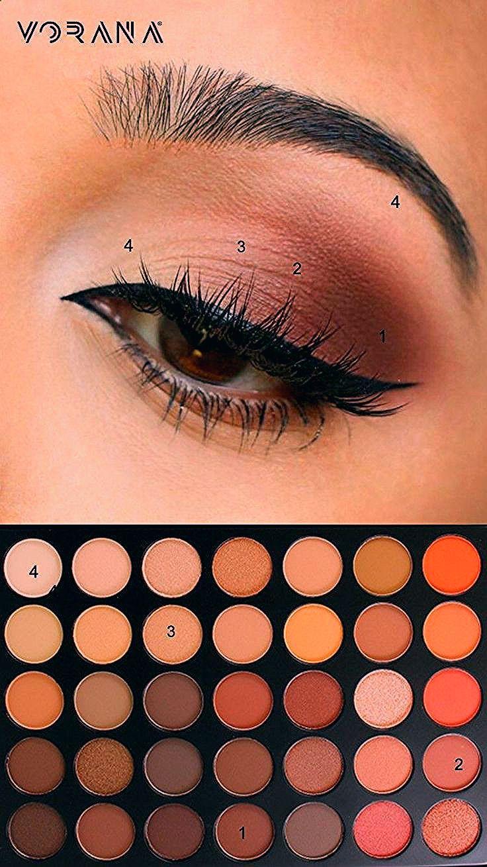 Photo of 25 lebensverändernde Make up Tipps z. Hd. Augen die Sie vom Novize zum Profi zur Folge haben
