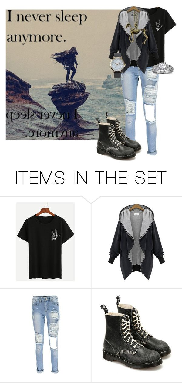 """""""You're cool"""" by iamparrish ❤ liked on Polyvore featuring art"""