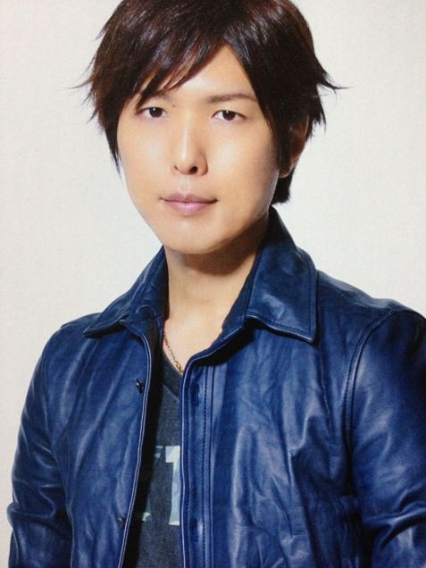 Hiroshi Kamiya 2 – 1,058 photos