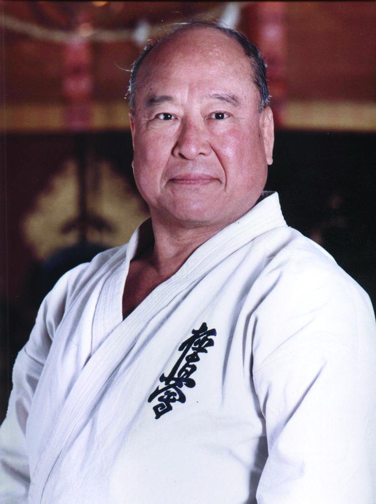 Sosai Masutatsu Oyama | sport | Kyokushin, Kyokushin ...