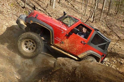 Slick Rock At Shoe Creek Offroad Jeep Lifted Jeep Jeep