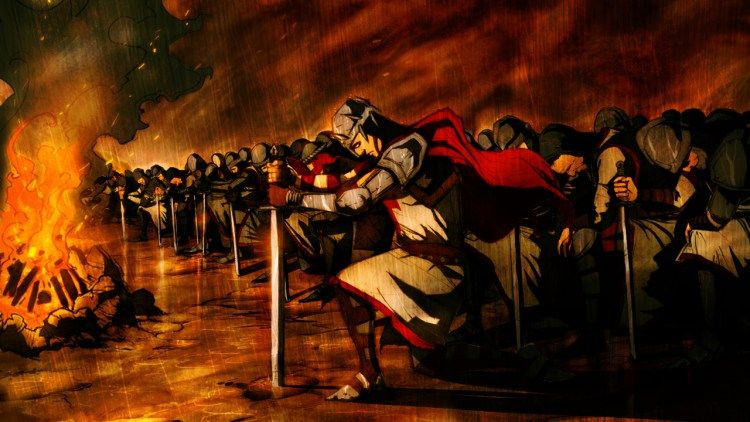 The Crusades Histoire Medievale Croisade Guerriere