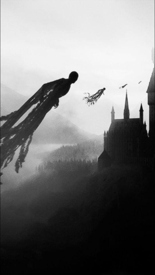 Pin Von Srigata Pandey Auf Wallpapers Harry Potter Tumblr Bilder Harry Potter Hintergrund