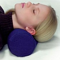 Foam Neck Roll Pillows Different Shapes Sizes Neck Roll
