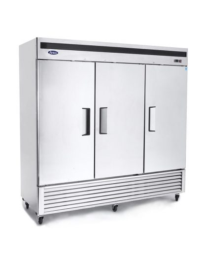 Atosa Mbf8504 Bottom Mount 3 Three Door Freezer Erisequip Drawers Standing Desk Design Locker Storage