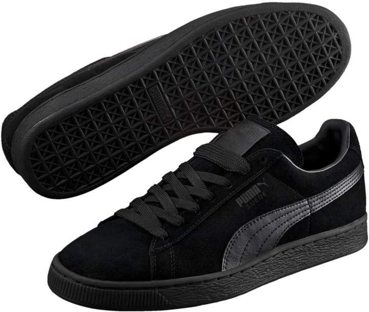 Suede Classic+ LFS Men's Sneakers | Giyim