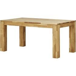 Esstisch Mexico weiss / honig, ausziehbar, Pinie, Shabby Möbel Landhaus 1a direktimport1a direktimpo #küchetisch