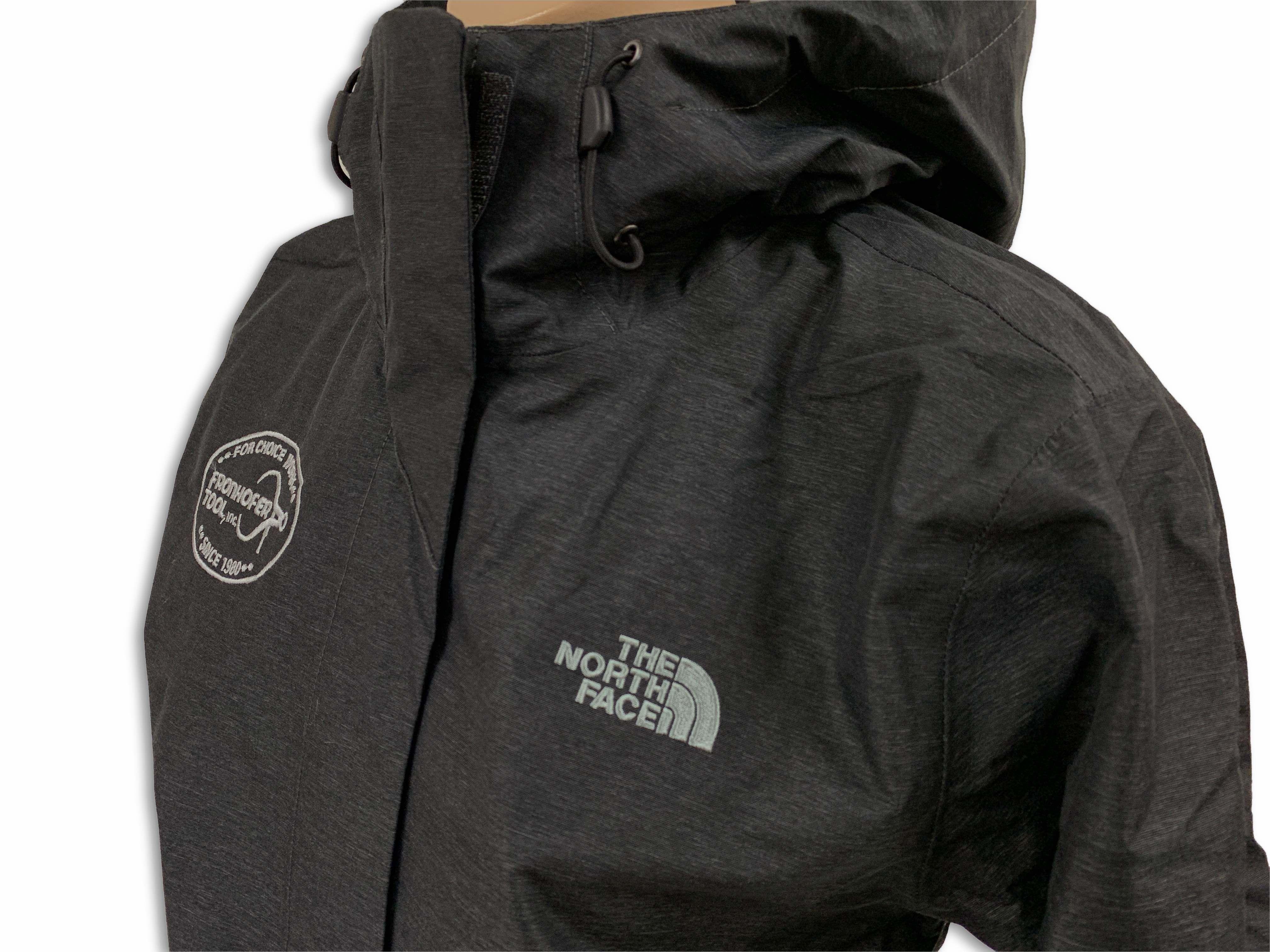 Custom Clothes North Face Jacket