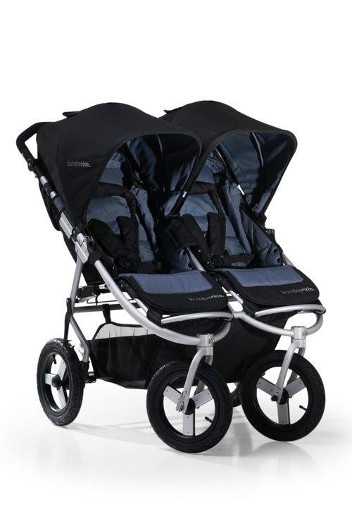 Indie Twin Double Stroller Twin Strollers Bumbleride Indie Twin Bumbleride