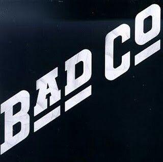 Bad Company!