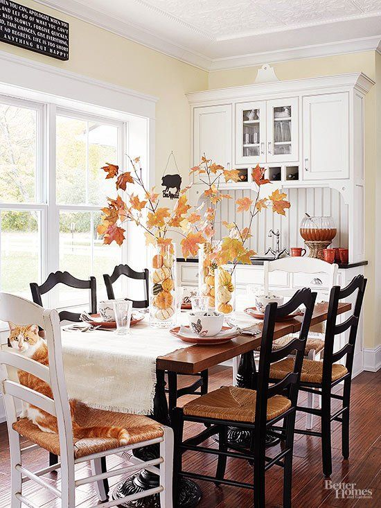 Mini Makeovers to Add Farmhouse Style