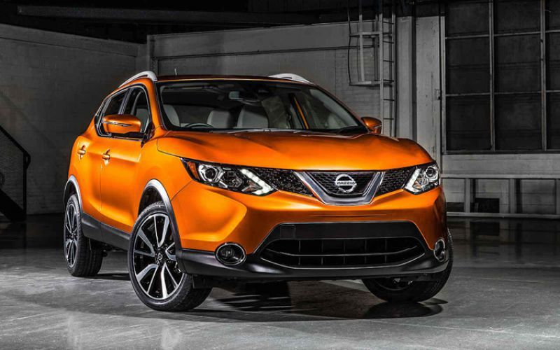 2019 Nissan Rogue Sport Hybrid New Car Announcements