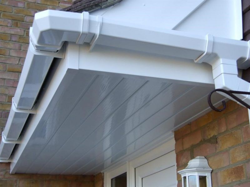 Rain Gutter Repair In Salt Lake City Utah In 2020 Gutter Repair Roofing Services Gutter