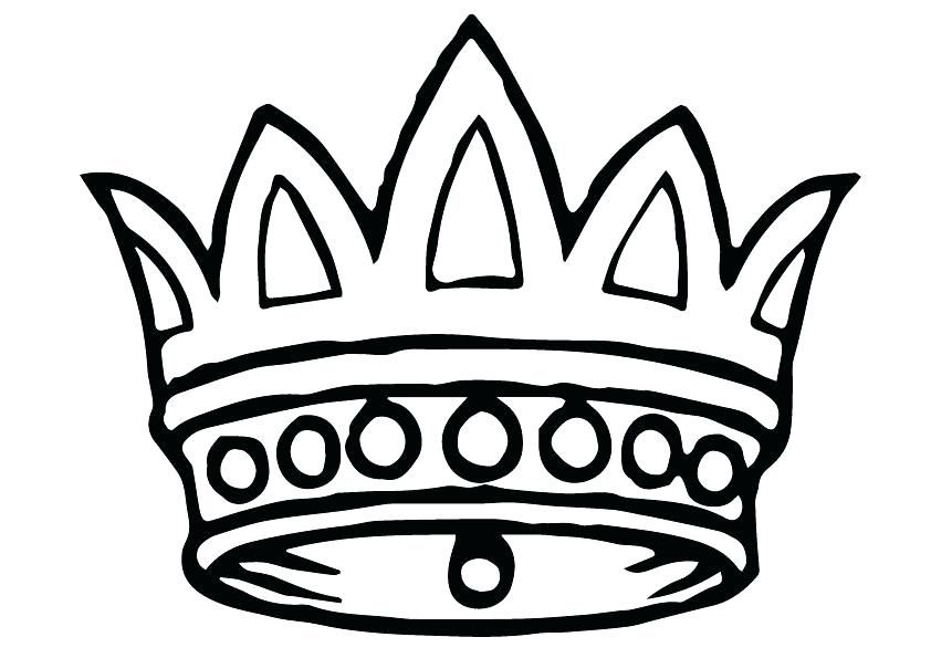 Image result for king crowns coloring pages Kings crown