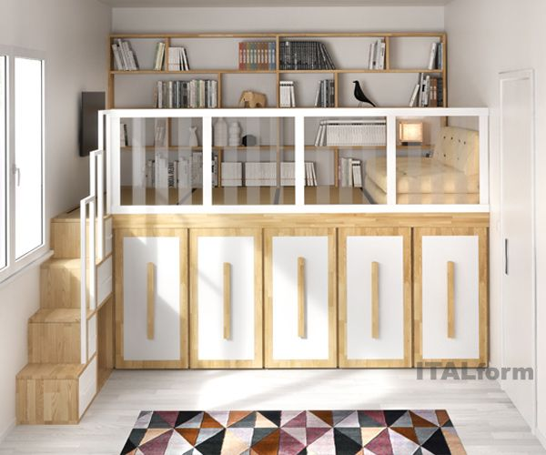 Photo of Space Saving Beds – Designed to Increase Your Storage Space