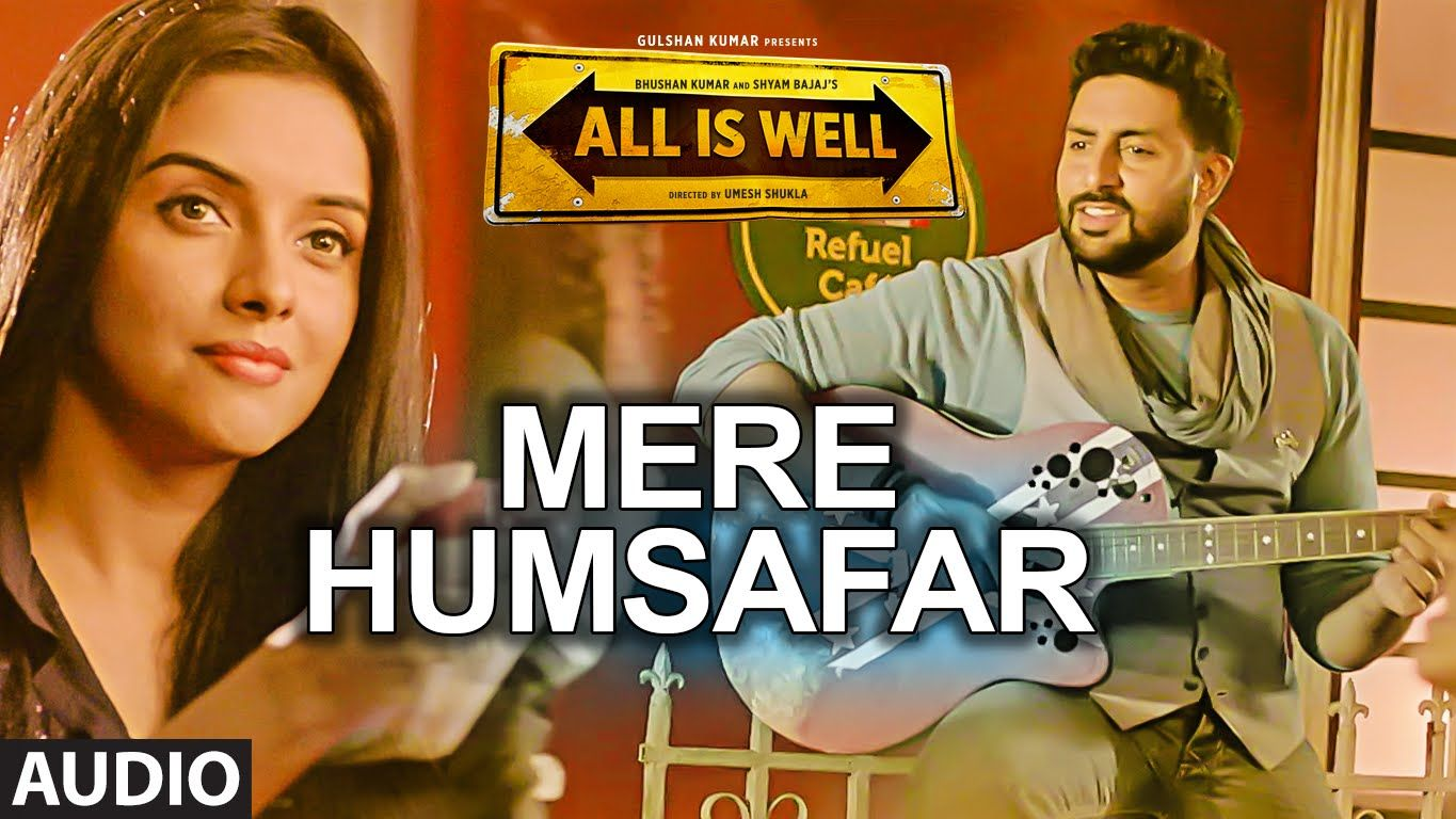 aye mere humsafar mp3 song free download 2015