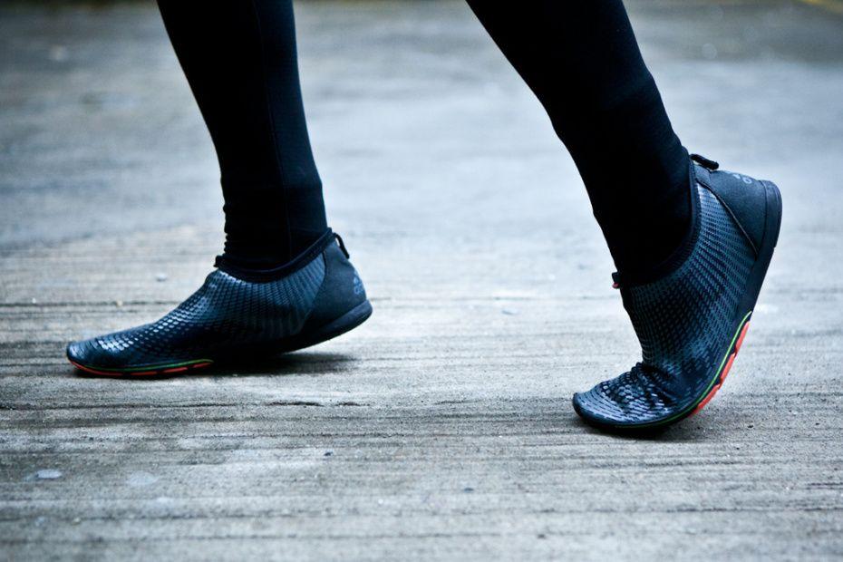adidas adiPure Adapt | Barefoot running shoes, Adipure ...