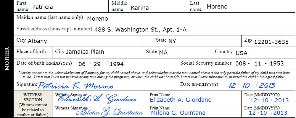 Child Support Agreement Form template Pinterest Child support