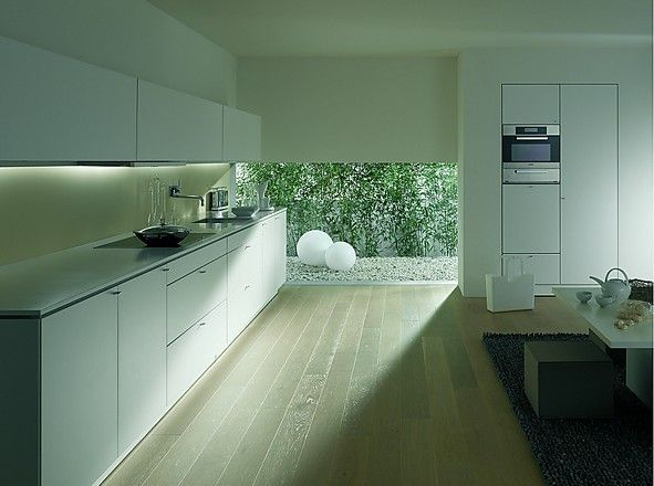 Warendorf-PUR-WEISS-Zeitlos-moderner-Klassiker-8289 | Küche ...
