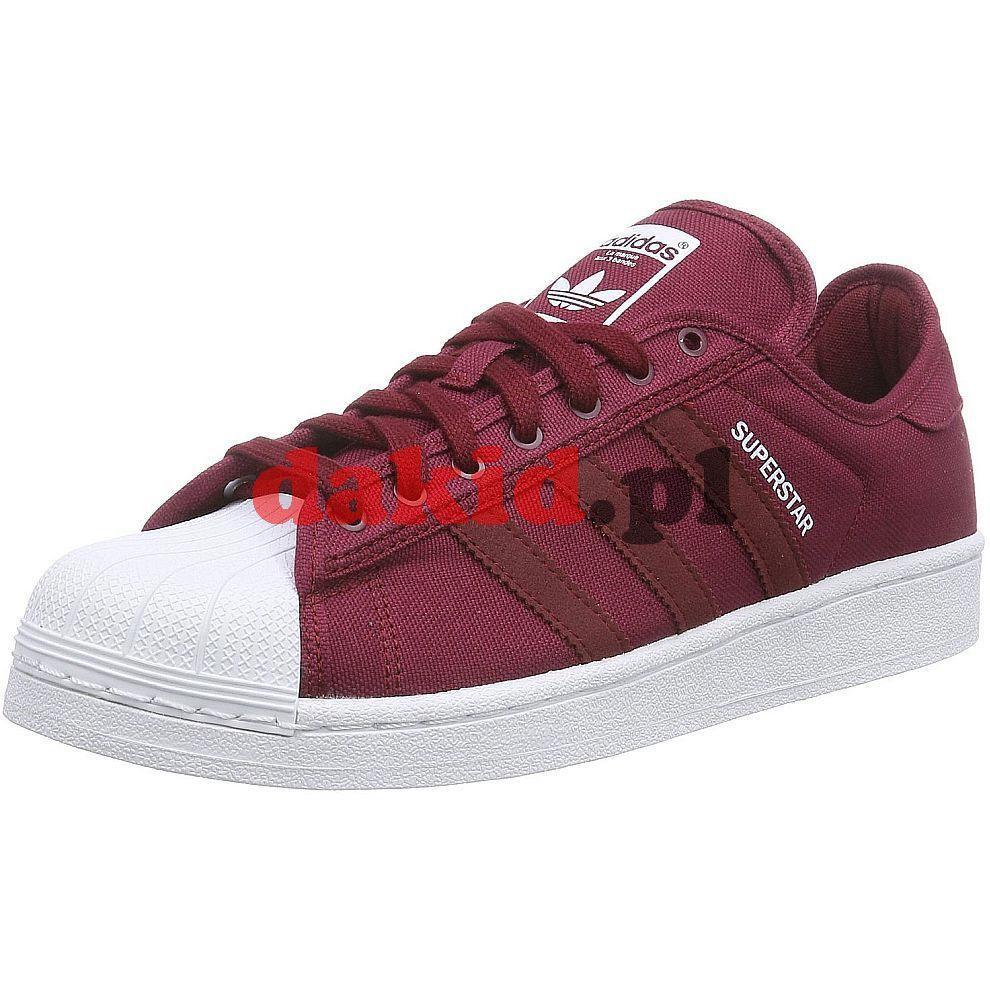 Adidas Originals Superstar Festival Pack Nr Kat B36083 Kolor Cburgu Cburgu Ftwwht Dakid Pl Adidas Originals Superstar Adidas Originals Festival Pack