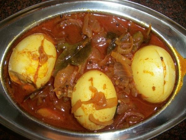 Egg Pulusu Eggs Are My Favorite I Love To Have Scrambled Eggs In The Morning Egg Curry For Lunch Egg Dosa For Dinner And Even Poac