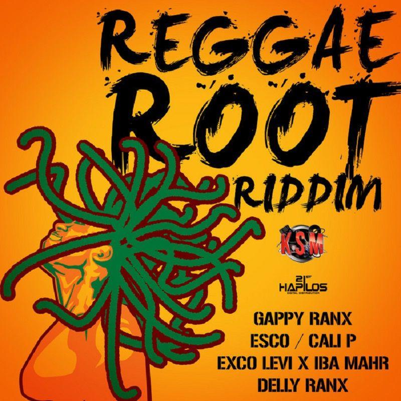 REGGAE ROOT RIDDIM [FULL PROMO] - KHEIL STONE MUSIC FREE ZIP