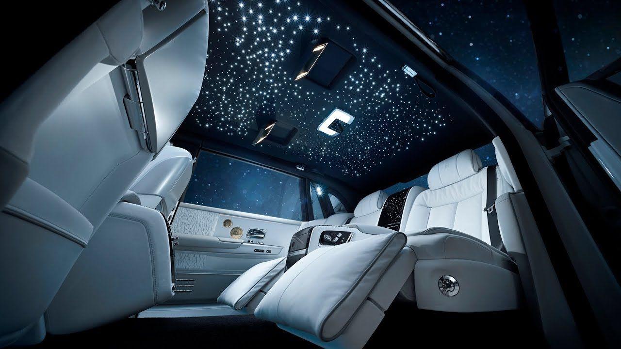2020 Rolls Royce Phantom Tranquillity Most Luxurious Sedan In The World Youtube Rolls Royce Phantom Luxury Cars Rolls Royce Rolls Royce