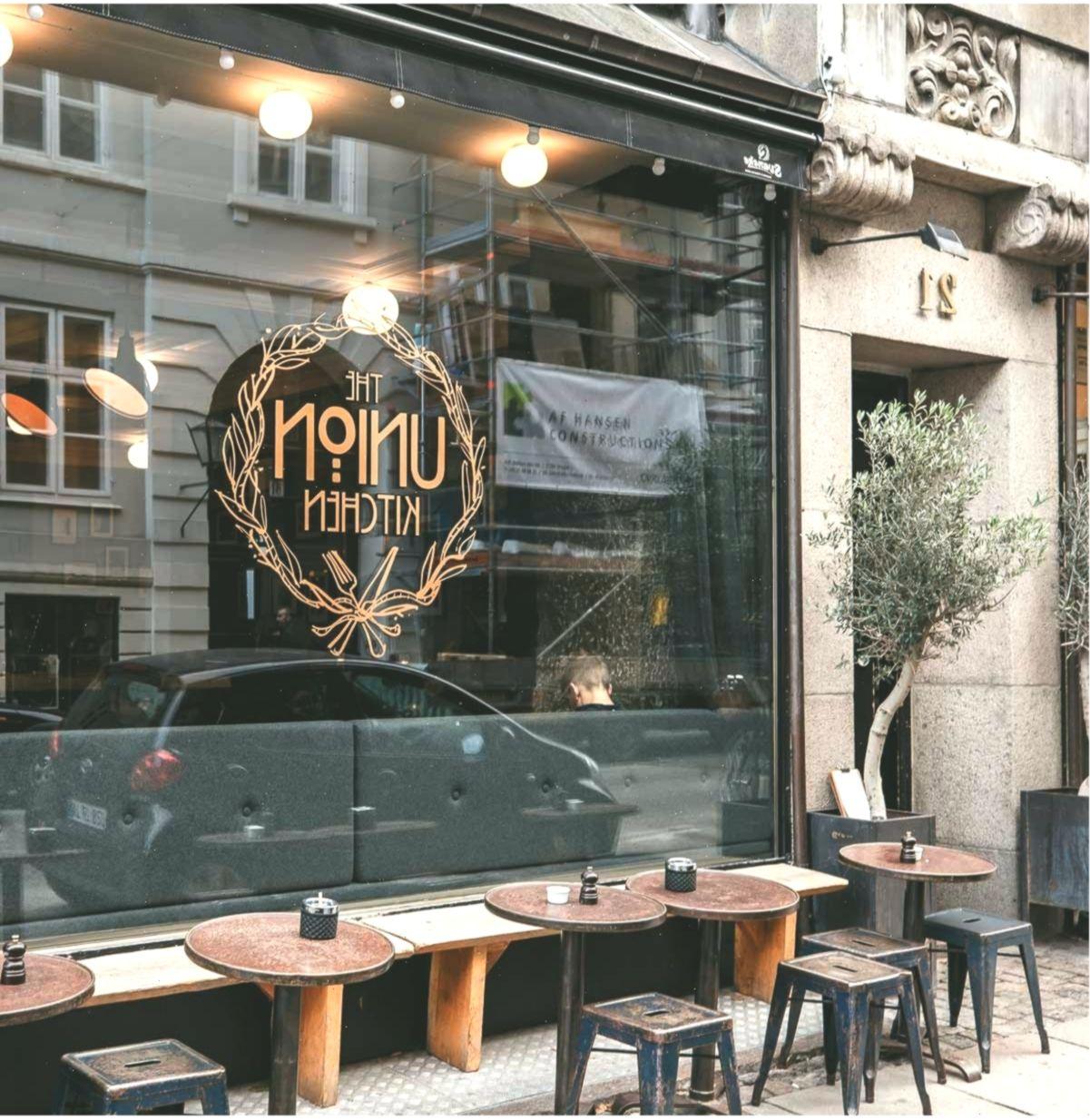 The Union Kitchen Fleischballchen Und Cocktails Am Nyhavn Kchengarten Cocktails Fleischbllchen Kitchen Kitchen Cafe Restaurant Restaurant Bar Restaurant