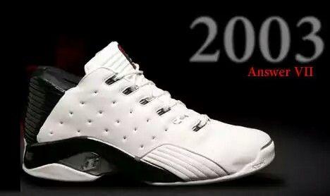 AI 7 iverson shoes | Iverson shoes