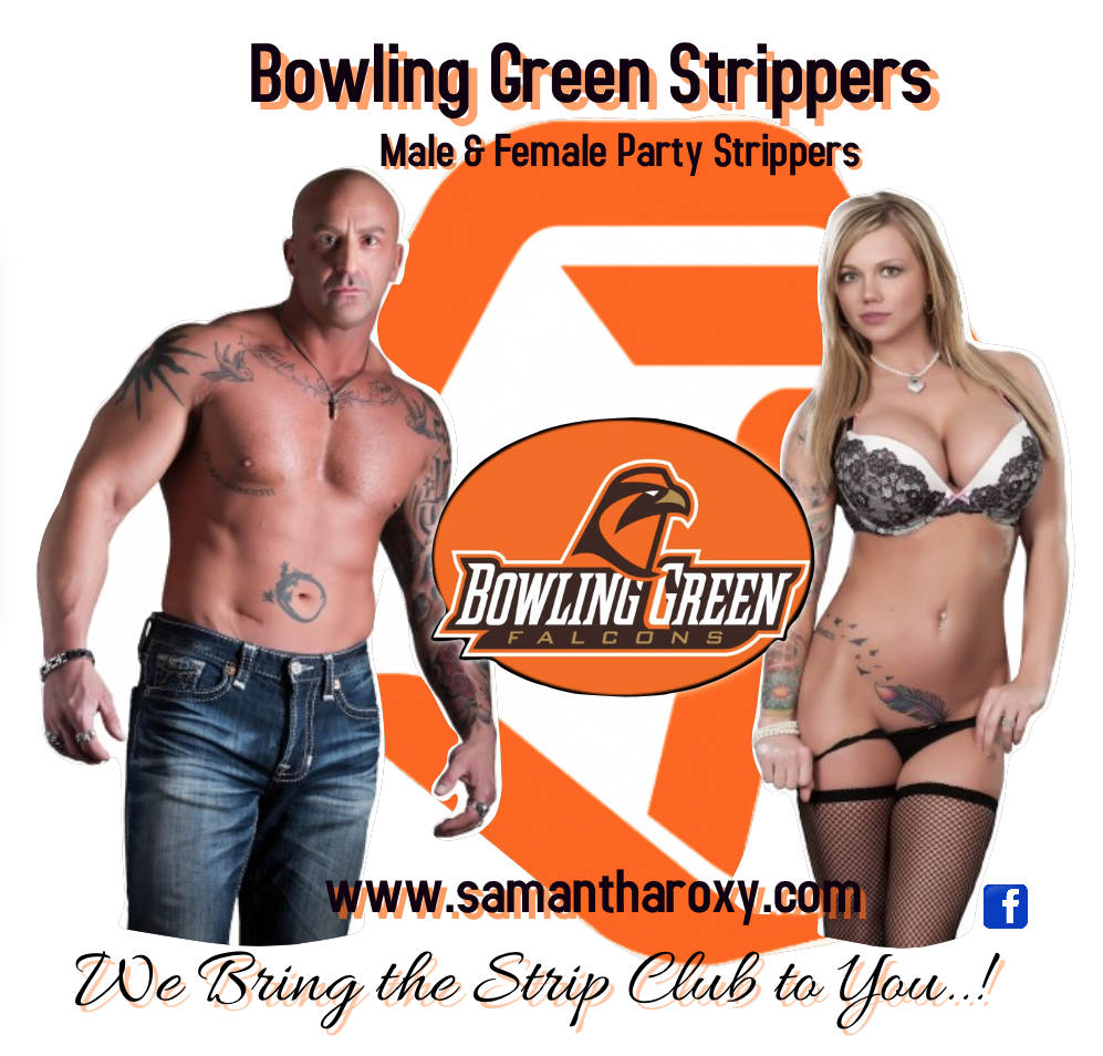 Strippers for bachelor party in ohio