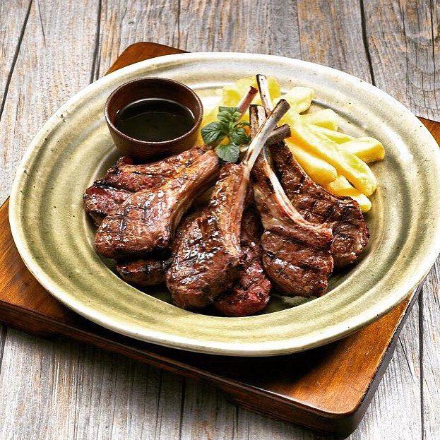Bbq Best Of The Best Quality On Instagram استمتع بطبق الأضلاع أنت وأخوياك في Bbq الليلة الرياض الذواقة مطعم مطاعم مطاعم Food Arabic Food Steak