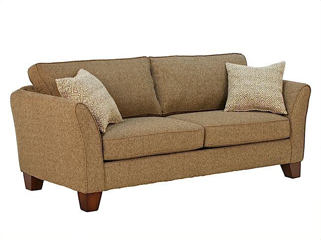 Mirage Coffee Sofa: Rothman Furniture