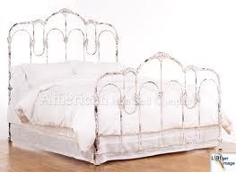 Anthropologie Pintowin Iron Bed Frame Wrought Iron Bed Frames