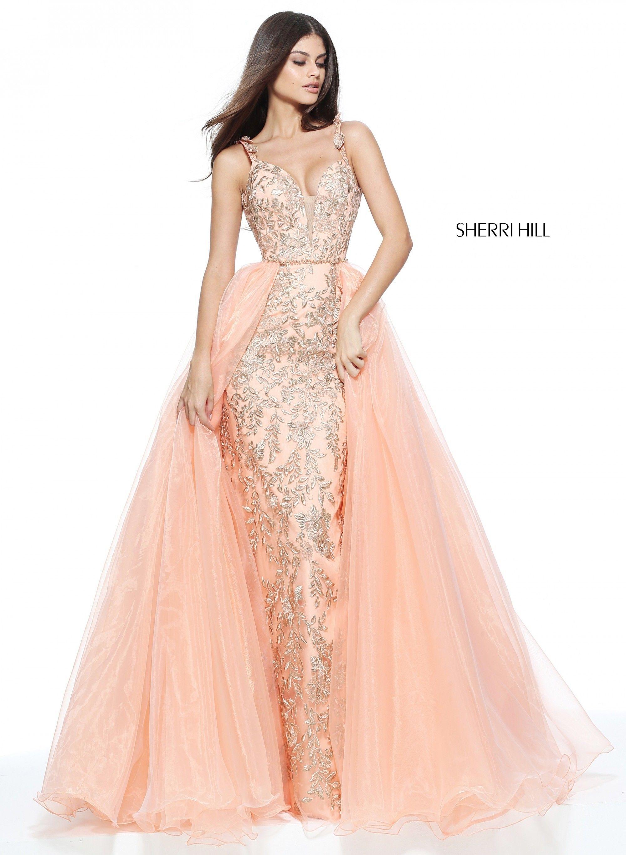 Sherri Hill 51240 Prom Dress d0f60472b894