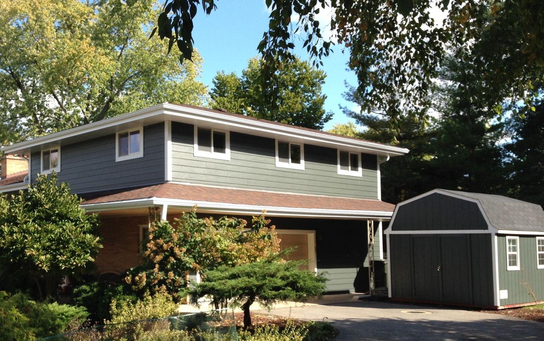 Siding Windows Roofing Contractors Naperville Il