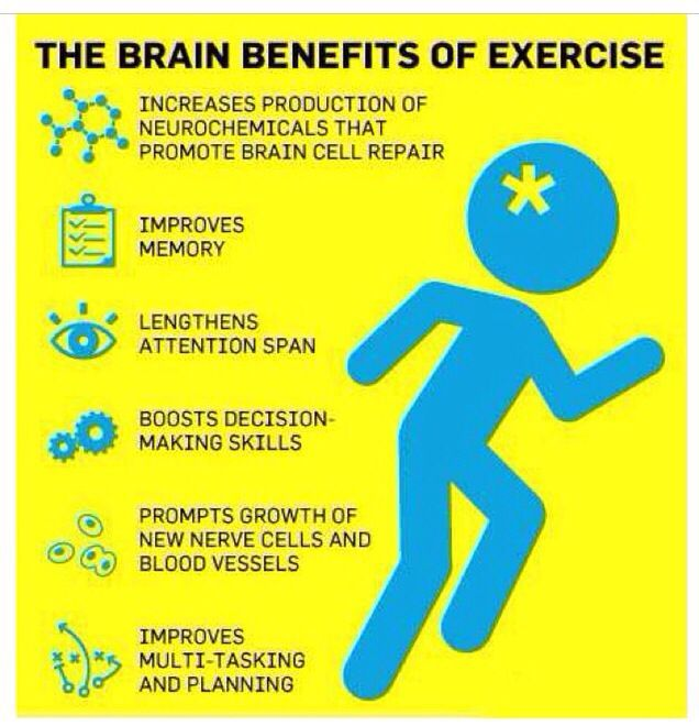 Balance Board Exercises Benefits: The Brain Benefits Of Exercise... #stayhealthy #stayfit