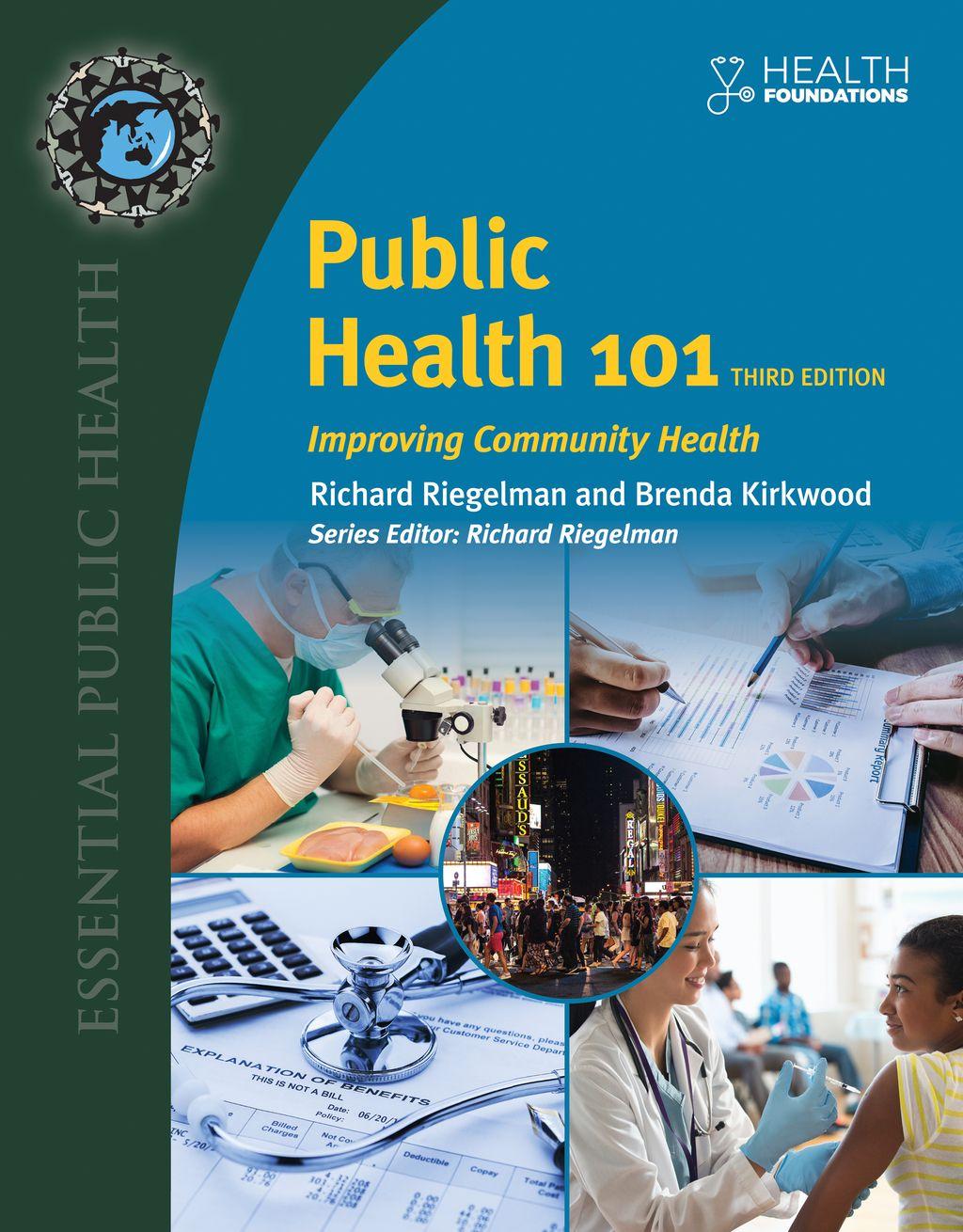 Public Health 101 Ebook Rental Public Health Public