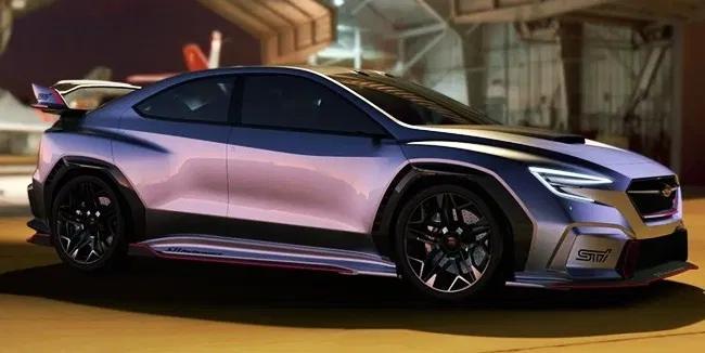 2022 Subaru Wrx Sti Release Date Pricing Subaru Car Usa In 2020 Subaru Wrx Wrx Wrx Sti