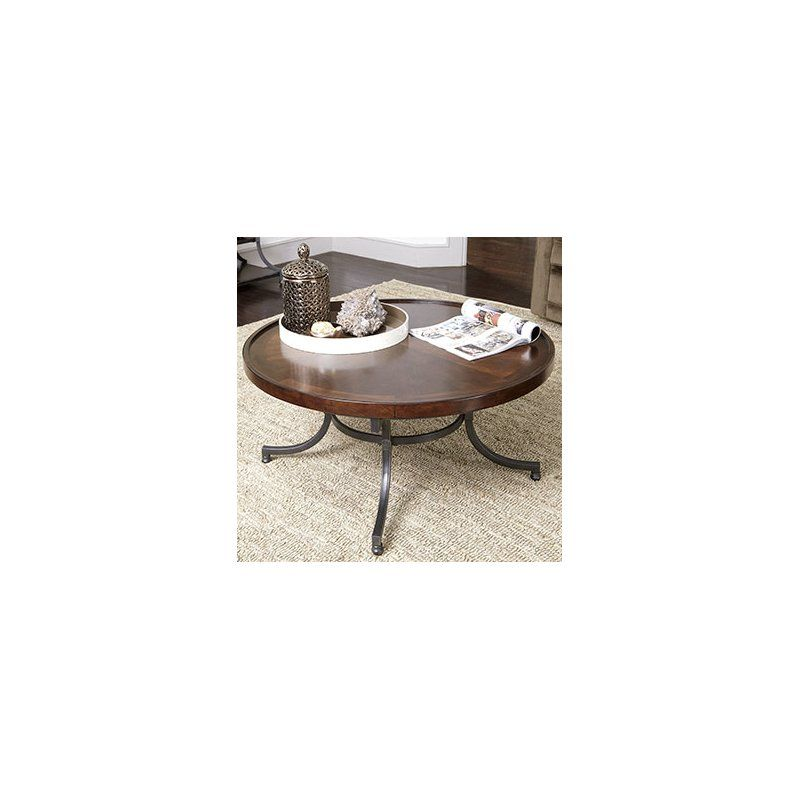 Mcpherson Coffee Table By Darby Home Co With Images Coffee
