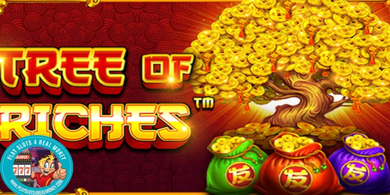 New Pragmatic Play Slot Tree Of Riches Spin Until You Win Feature Play Slots Slot Casino