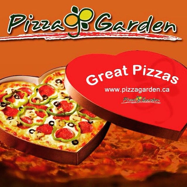 My #love for #pizza. #pizzalovers #picoftheday #pizzaparty #food #foodporn #vancouver #vancouverpizza #cheese #tasty #friends #pizzagarden
