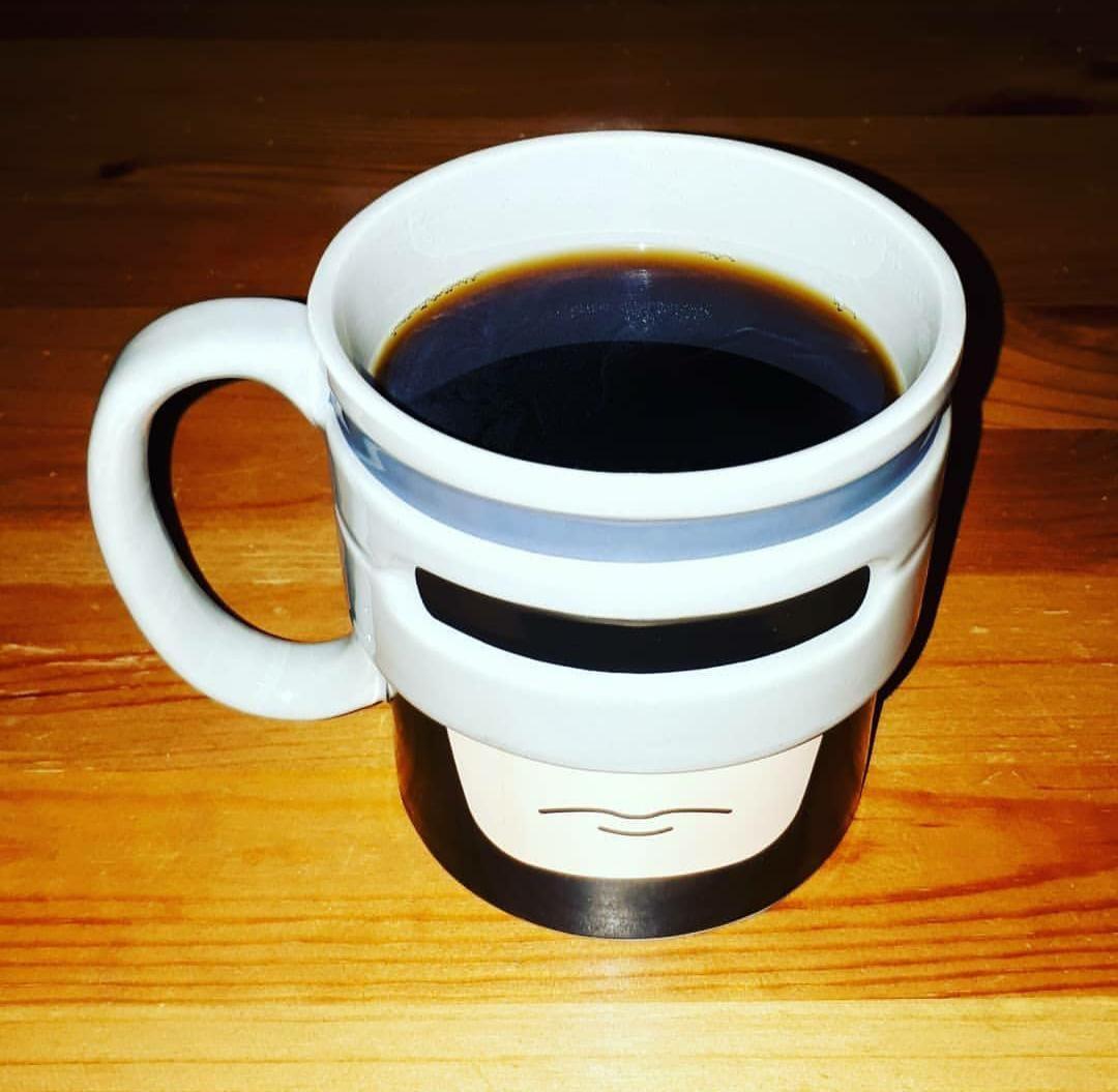 Pin On Art Of Coffee Mug