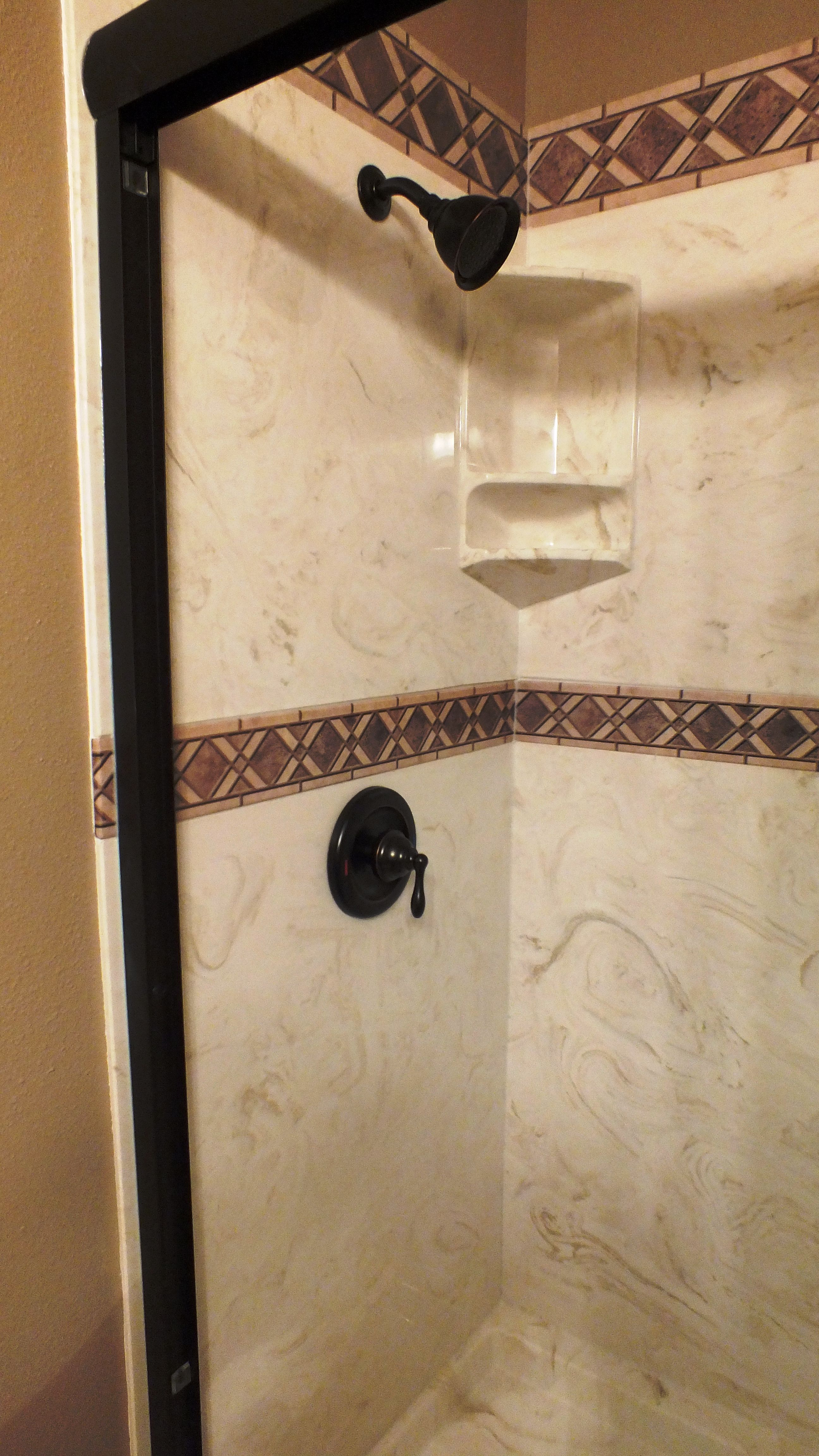 Cultured Marble Paint Kits Cultured Marble Trim Packages For Your Shower Bath Tub Surrounds