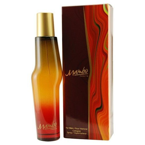 size 40 6182e a0b8d Mambo by Liz Claiborne, 3.4 oz Cologne Spray for men