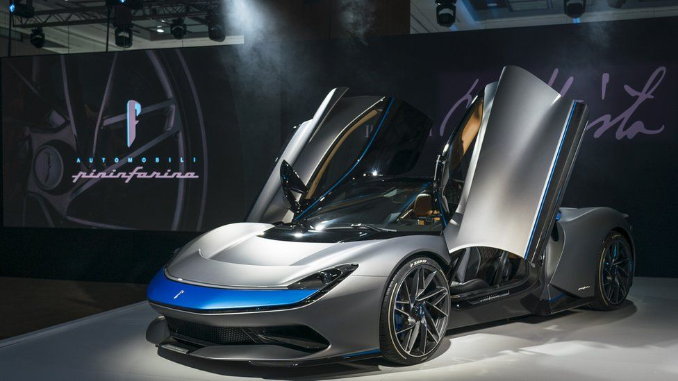 Could such ultrafast supercars generate a