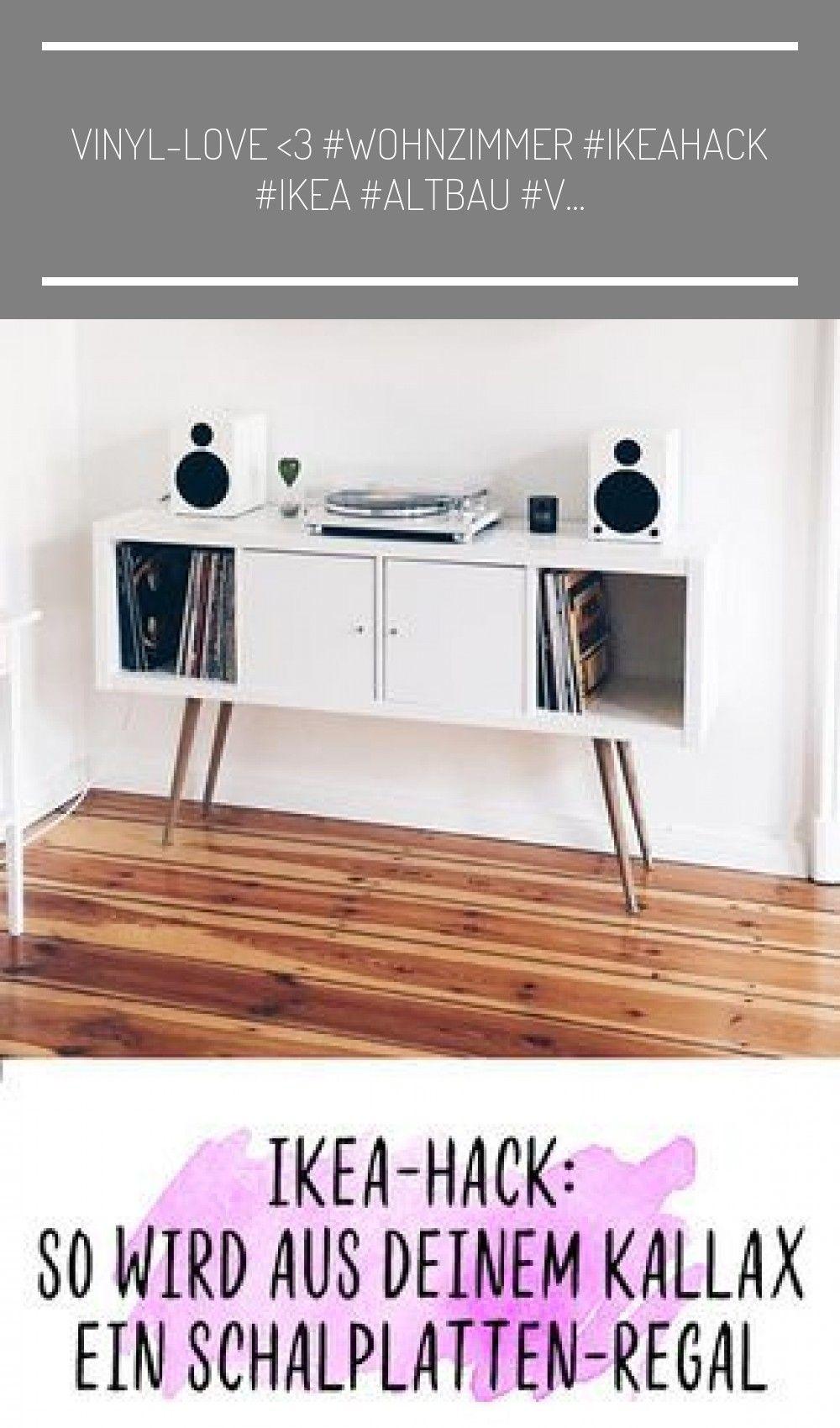 Photo of Ikea-Hack: This turns your Kallax shelf into cool storage